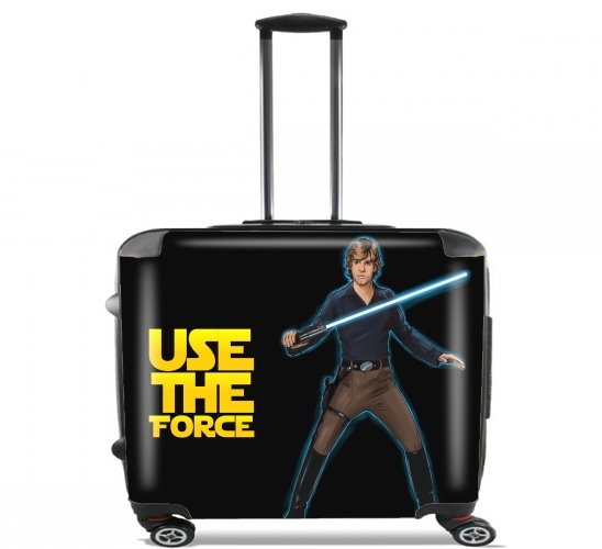 Use the force voor Pilotenkoffer