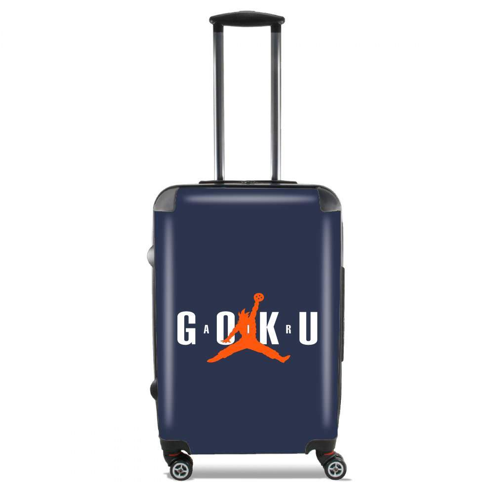 Air Goku Parodie Air jordan for Lightweight Hand Luggage Bag - Cabin Baggage