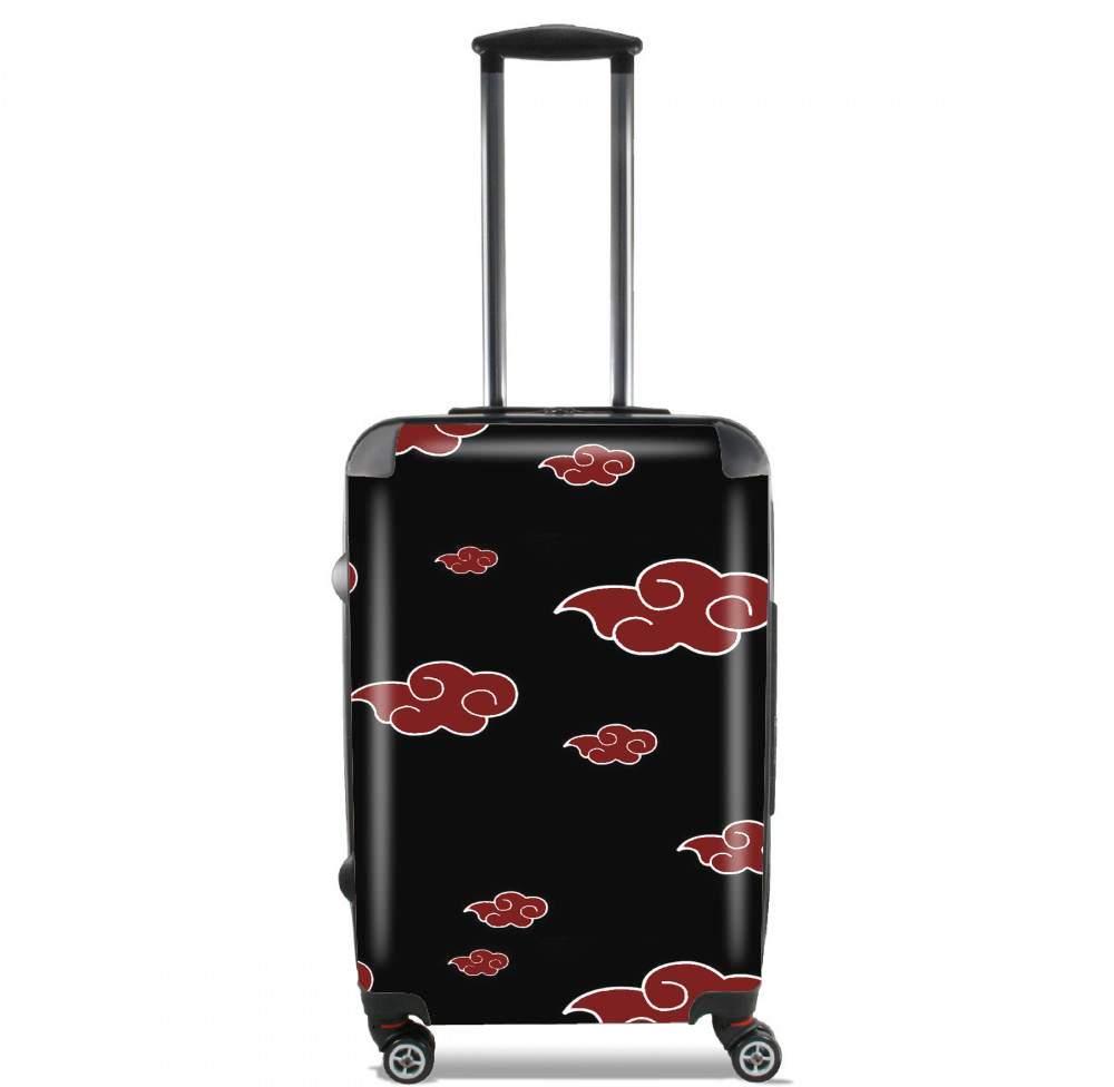 Akatsuki Cloud REd for Lightweight Hand Luggage Bag - Cabin Baggage
