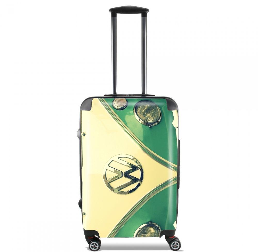 Aqua Sprinkles for Lightweight Hand Luggage Bag - Cabin Baggage