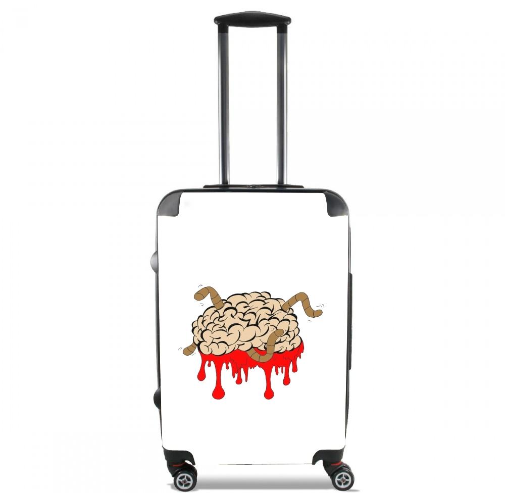 valise bagage cabine big brain. Black Bedroom Furniture Sets. Home Design Ideas