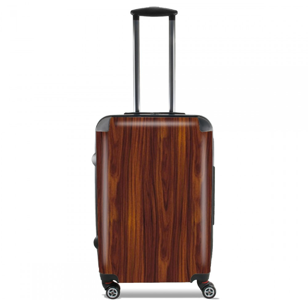Wood for Lightweight Hand Luggage Bag - Cabin Baggage