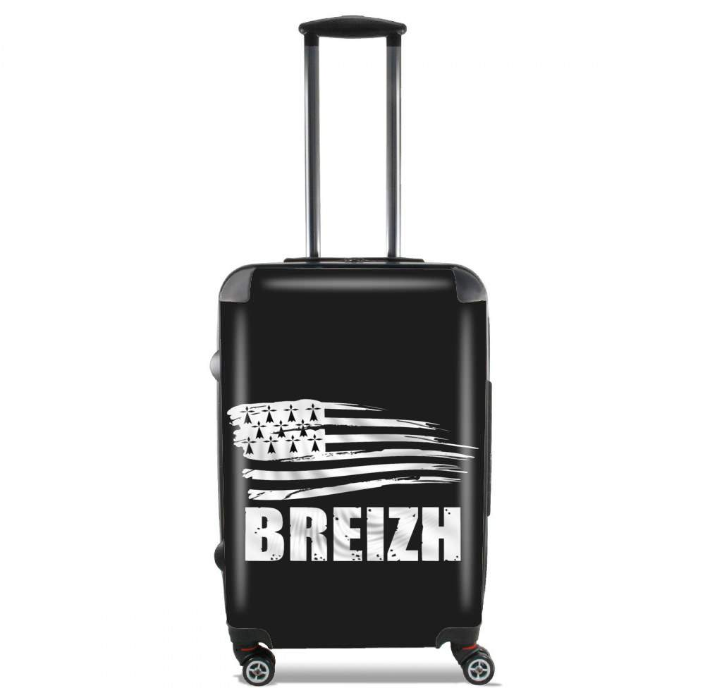 Breizh Bretagne for Lightweight Hand Luggage Bag - Cabin Baggage