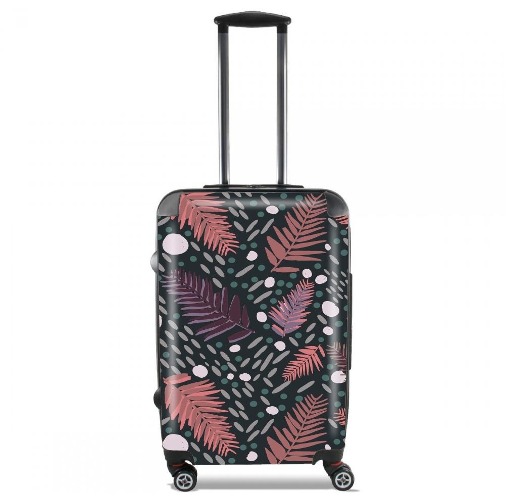 valise bagage cabine bungalow nights. Black Bedroom Furniture Sets. Home Design Ideas
