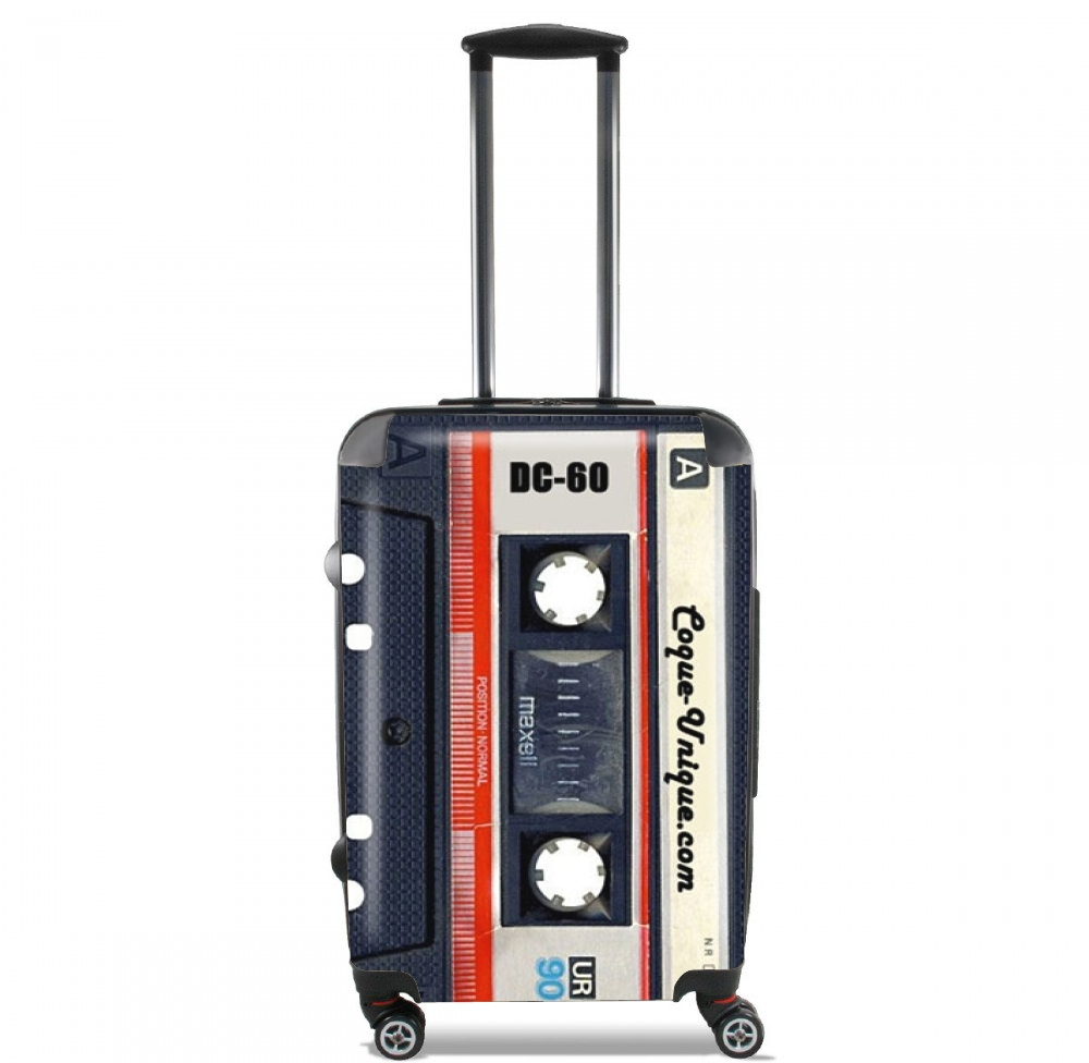 K7 Audio for Lightweight Hand Luggage Bag - Cabin Baggage
