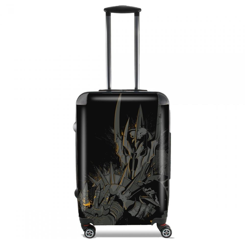 valise bagage cabine dark lord. Black Bedroom Furniture Sets. Home Design Ideas