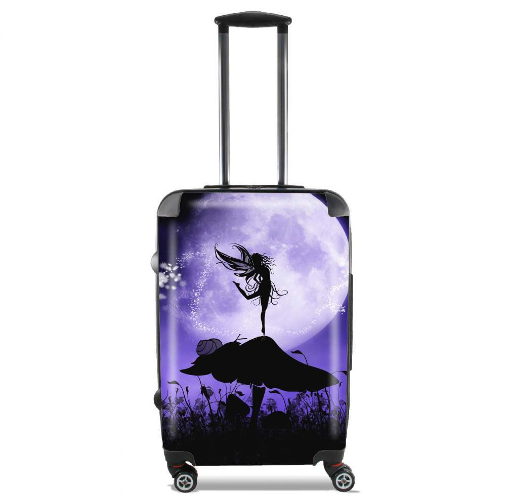 Fairy Silhouette 2 for Lightweight Hand Luggage Bag - Cabin Baggage