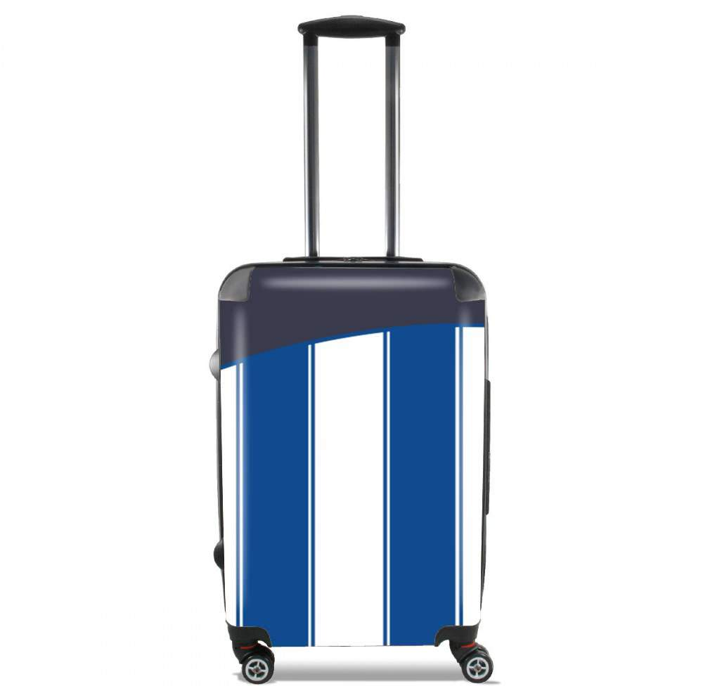 FC Porto for Lightweight Hand Luggage Bag - Cabin Baggage
