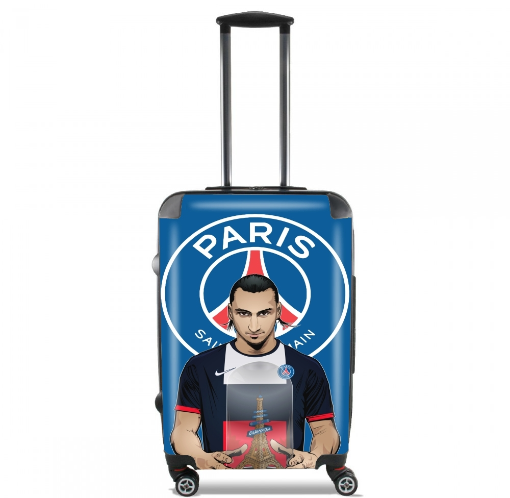 valise Football Stars: Zlataneur Paris