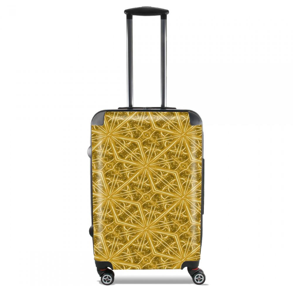 valise bagage cabine golden. Black Bedroom Furniture Sets. Home Design Ideas
