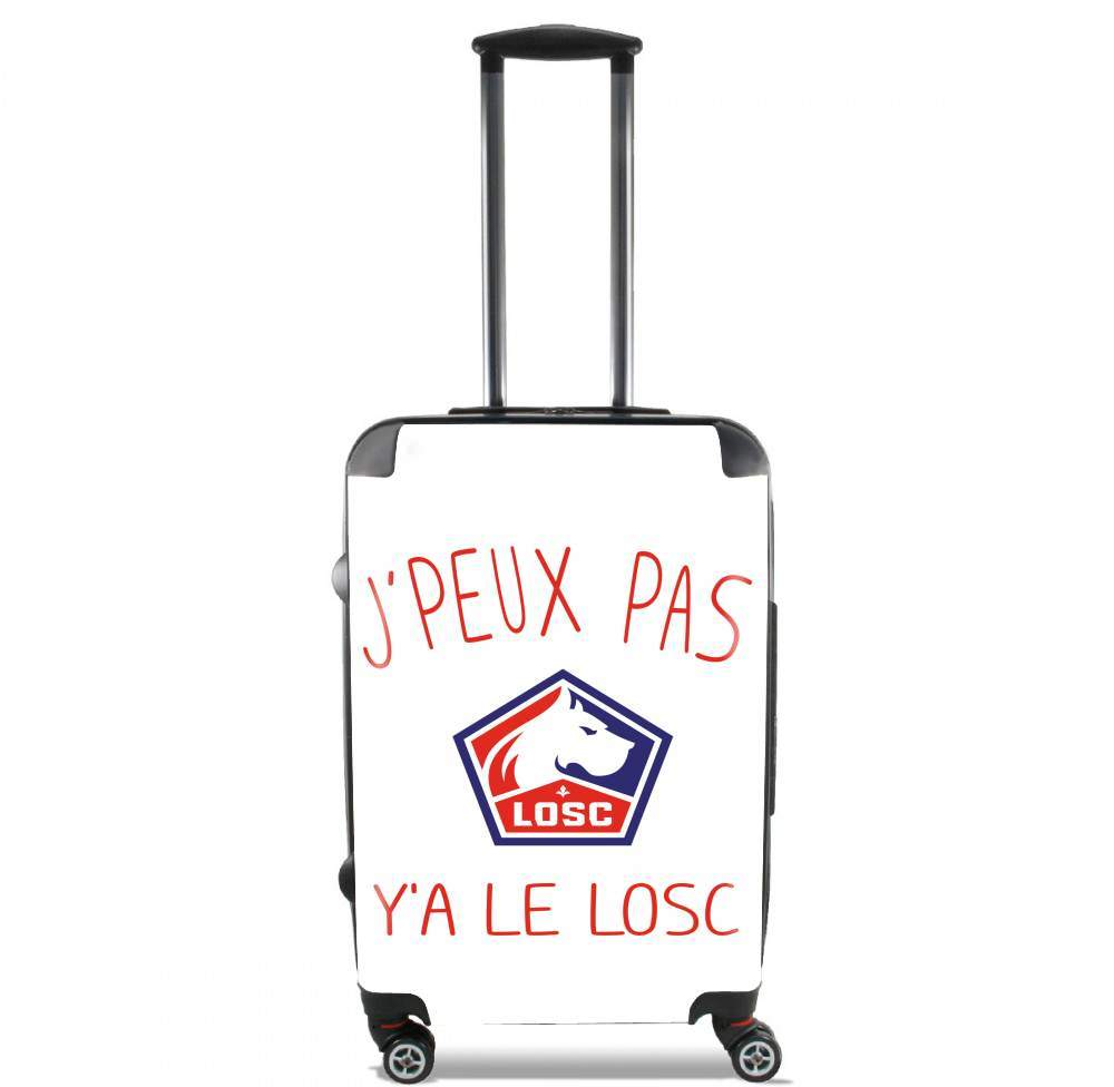 je peux pas ya le losc for Lightweight Hand Luggage Bag - Cabin Baggage
