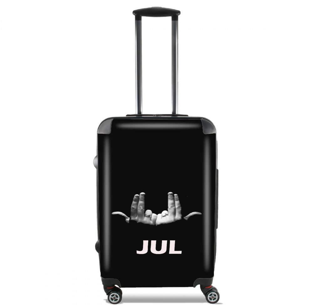 Jul Rap for Lightweight Hand Luggage Bag - Cabin Baggage