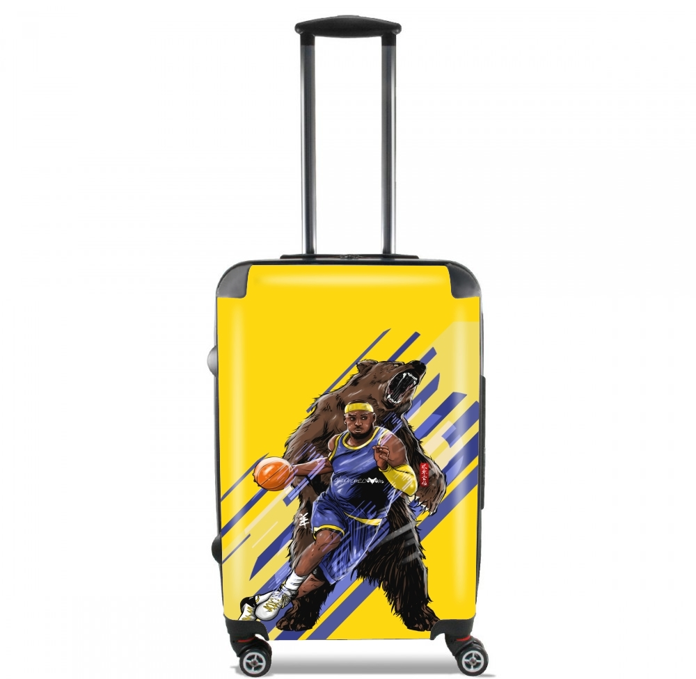 Valise bagage Cabine pour LeBron Unstoppable