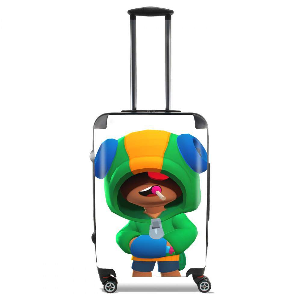 Leon best Brawler Chupa for Lightweight Hand Luggage Bag - Cabin Baggage