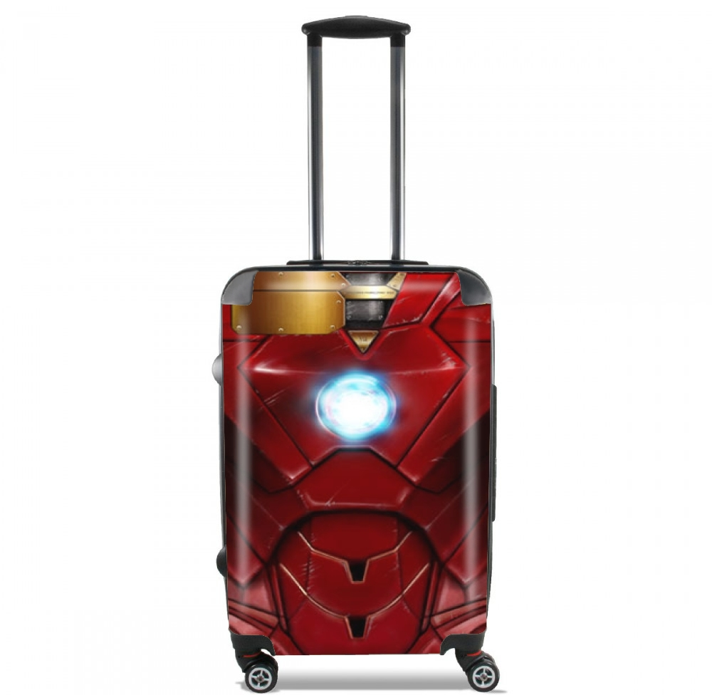 Iron Mark VII for Lightweight Hand Luggage Bag - Cabin Baggage