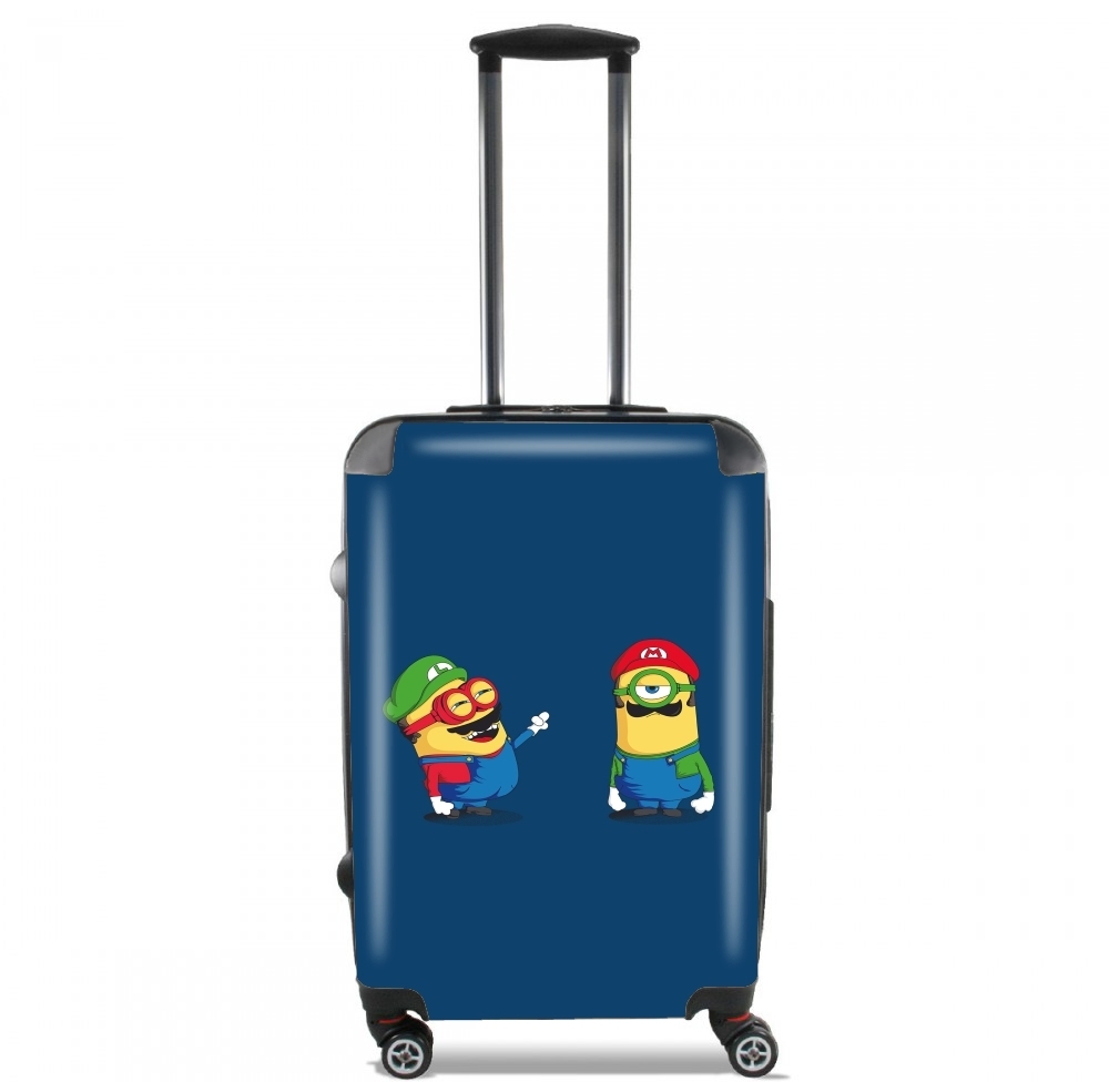 Mini Plumber for Lightweight Hand Luggage Bag - Cabin Baggage