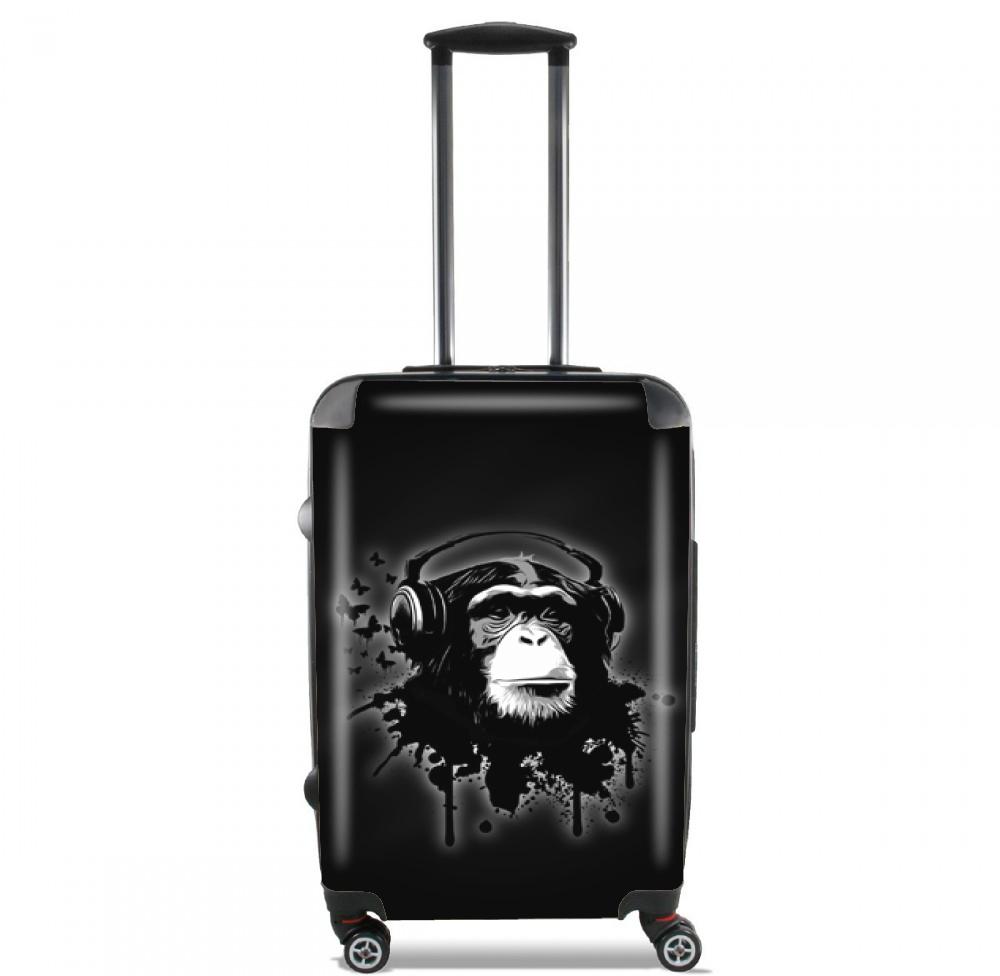 valise bagage cabine monkey business. Black Bedroom Furniture Sets. Home Design Ideas