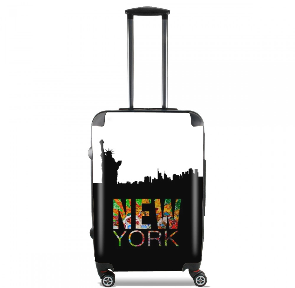 New York For Lightweight Hand Luggage Bag Cabin Baggage