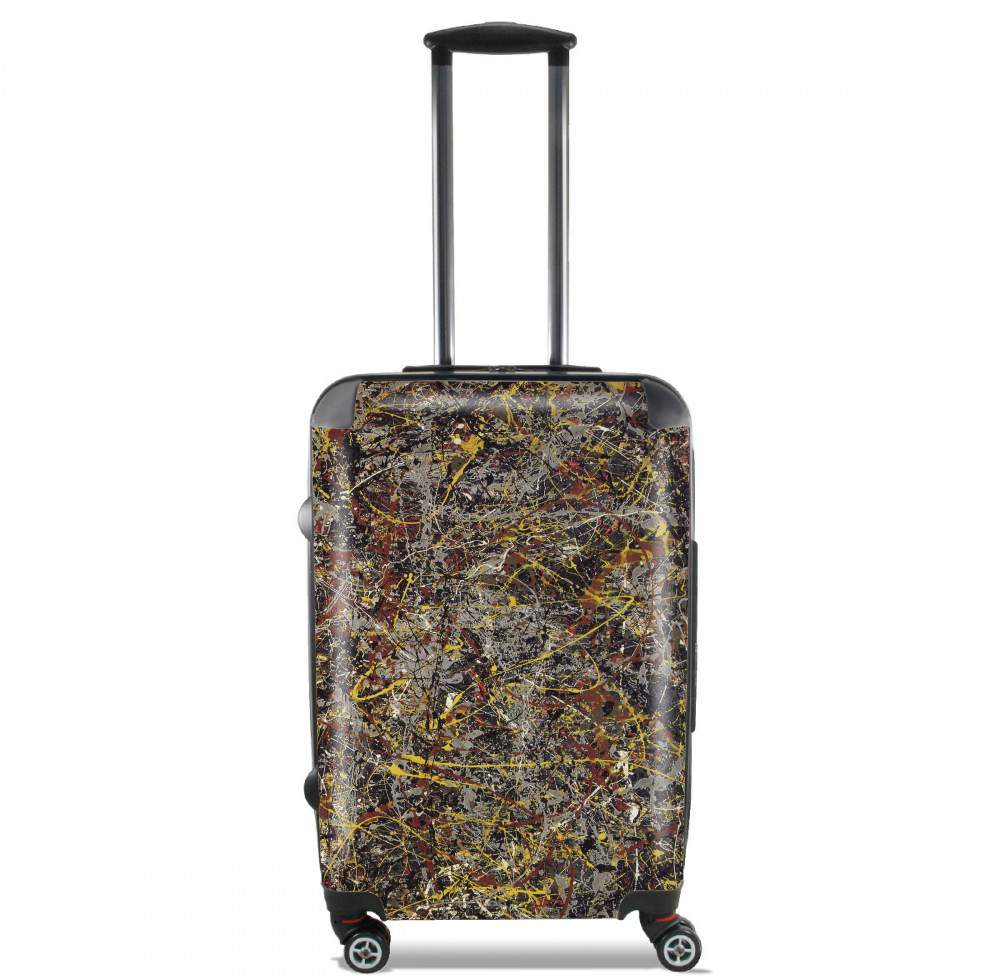 Valise bagage Cabine pour No5 1948 Pollock