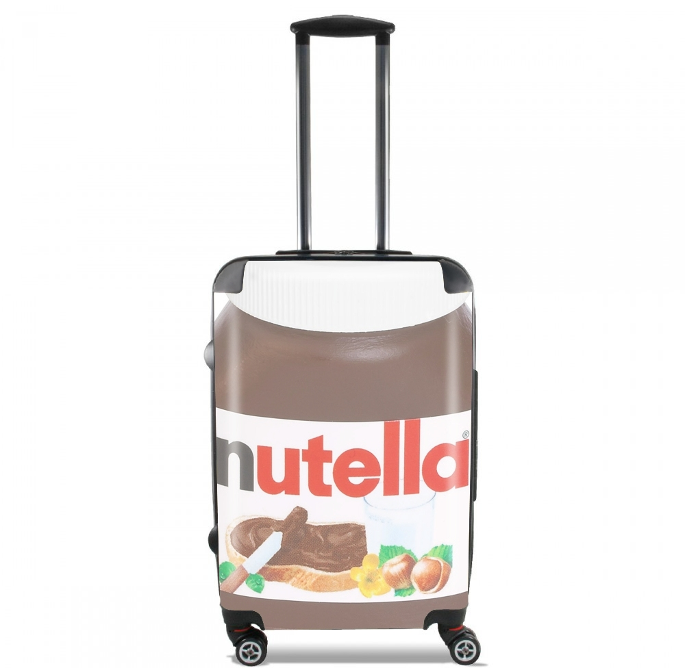 Nutella for Lightweight Hand Luggage Bag - Cabin Baggage