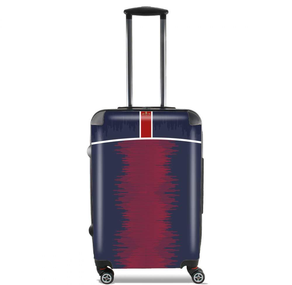 Paris Football Home 2018 for Lightweight Hand Luggage Bag - Cabin Baggage