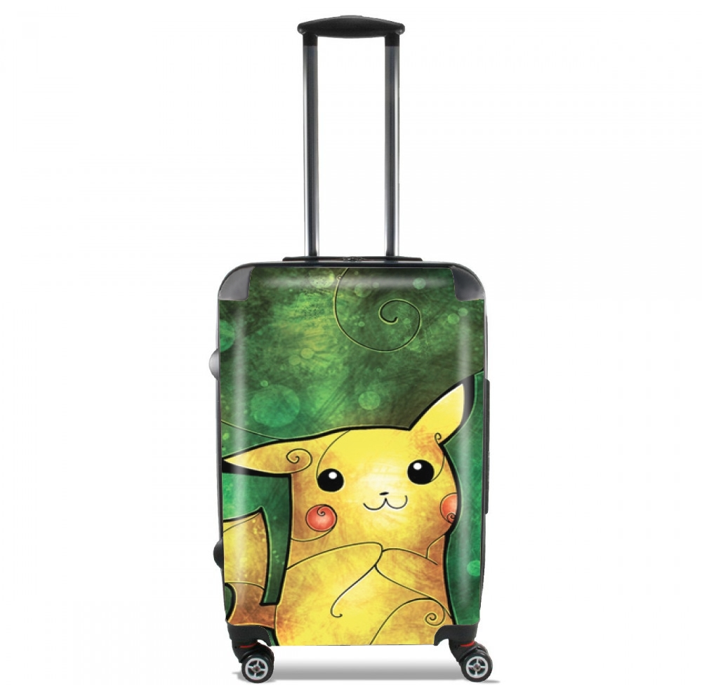 Valise bagage Cabine pour Pika