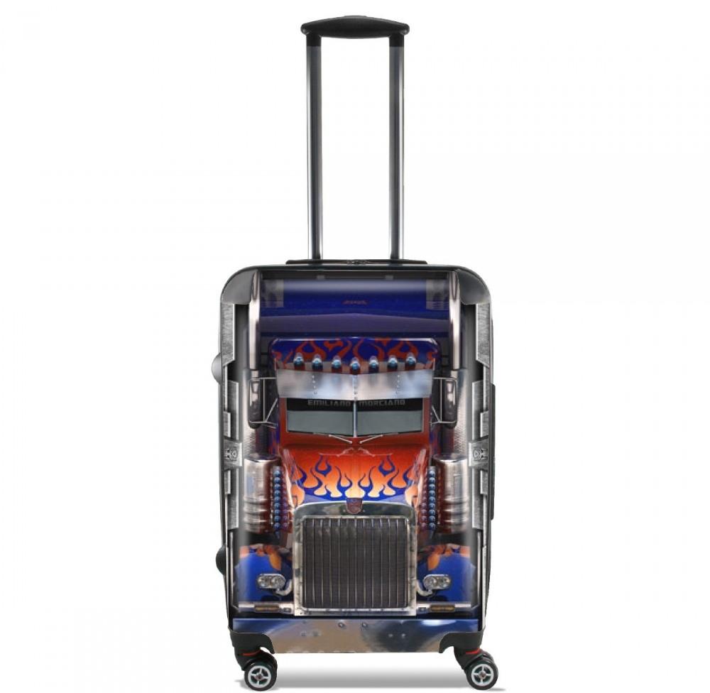 valise bagage cabine prime camion. Black Bedroom Furniture Sets. Home Design Ideas