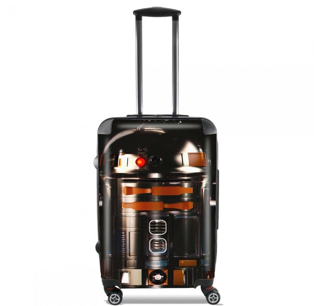 valise bagage cabine rii q5. Black Bedroom Furniture Sets. Home Design Ideas