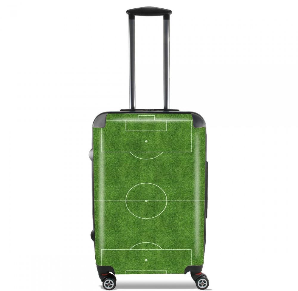 valise bagage cabine terrain de football. Black Bedroom Furniture Sets. Home Design Ideas