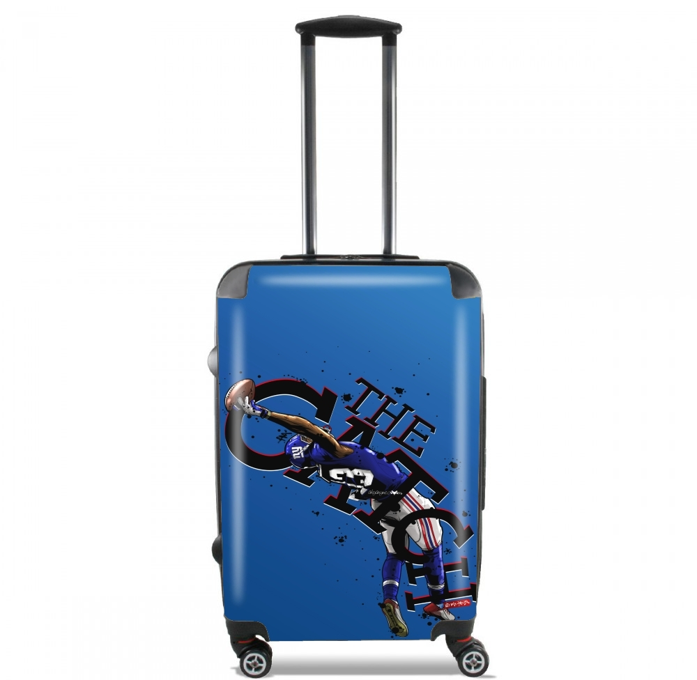 valise bagage cabine the catch ny giants. Black Bedroom Furniture Sets. Home Design Ideas
