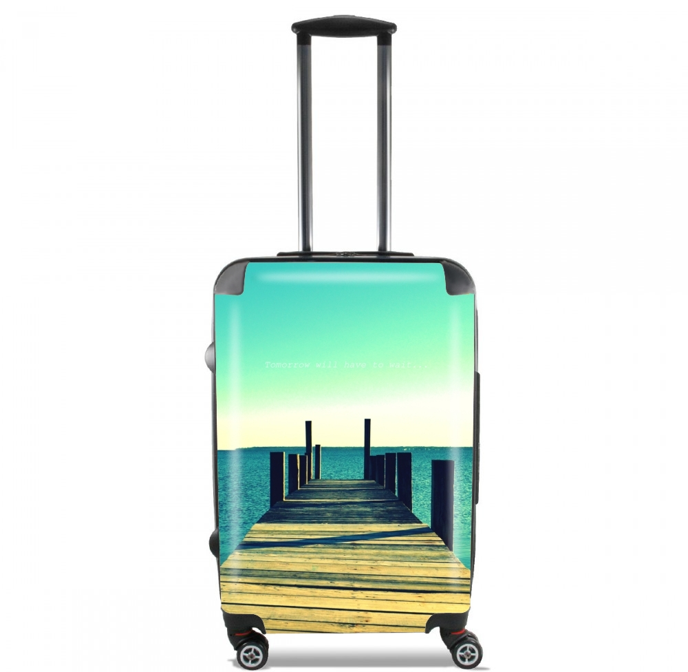 valise bagage cabine tomorrow. Black Bedroom Furniture Sets. Home Design Ideas