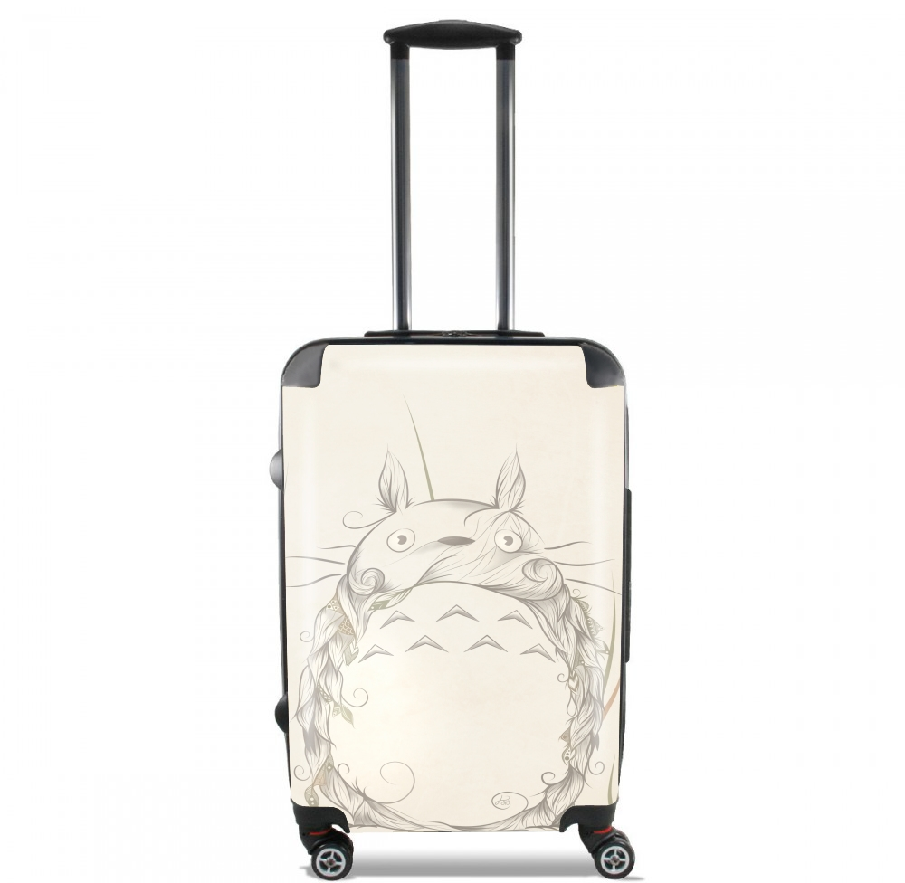 Poetic Creature for Lightweight Hand Luggage Bag - Cabin Baggage