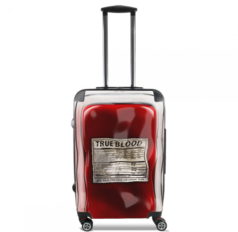 bite your friends or drink this for Lightweight Hand Luggage Bag - Cabin Baggage