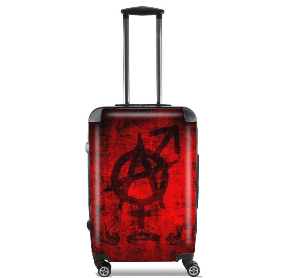 We are Anarchy for Lightweight Hand Luggage Bag - Cabin Baggage