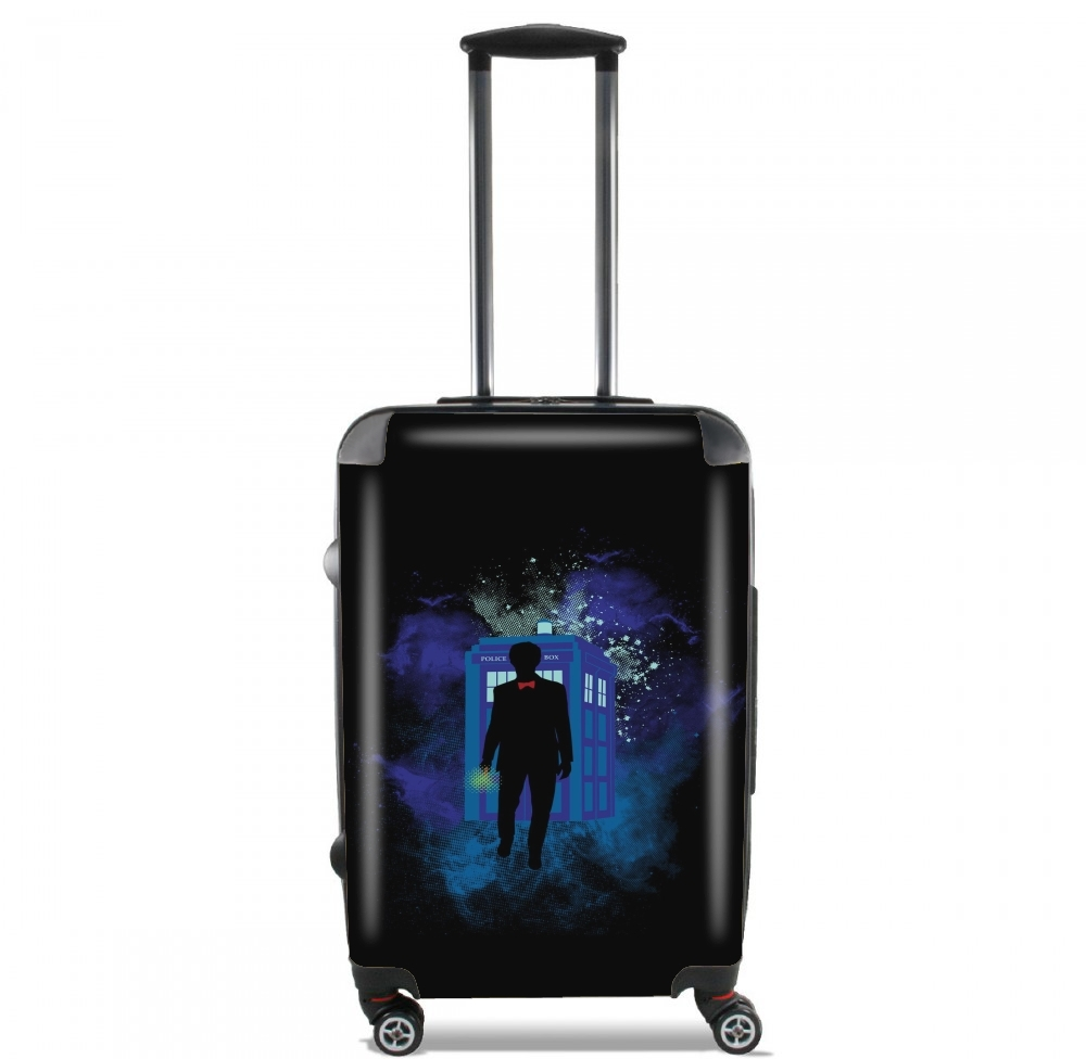Who Space for Lightweight Hand Luggage Bag - Cabin Baggage