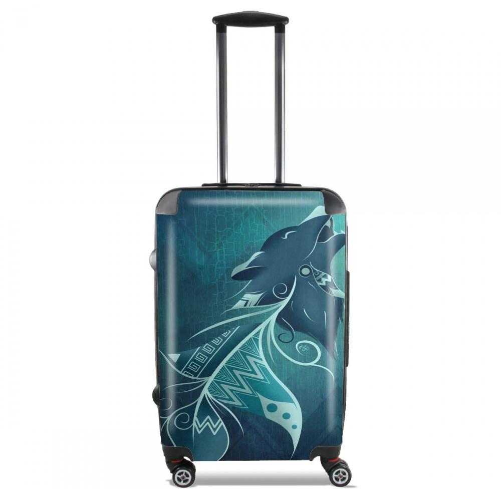 valise bagage cabine wolfeather. Black Bedroom Furniture Sets. Home Design Ideas